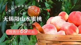 跨越生鲜 # 水蜜桃